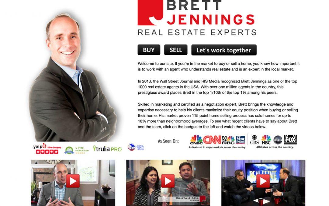 The Brett Jennings Team