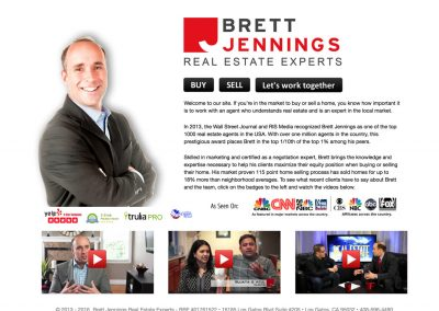 The Brett Jennings Team