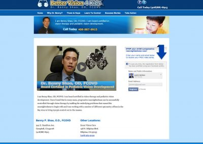 BetterVision4Kids.com