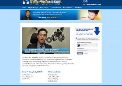 BetterVision4Kids.com